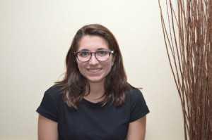 Rachel Berkovich