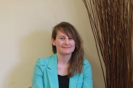 Maiya Deleon Clinical-Research Coordinator CCCT