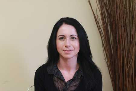 Natalie Osetinsky Cosmetics Reception
