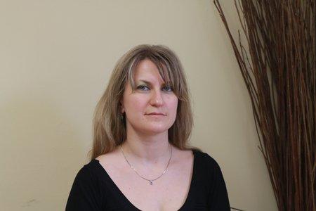 Svetlana Muravchik Nurse