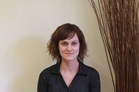Valeriya Laskova Clinical Research Coordinator CCCT