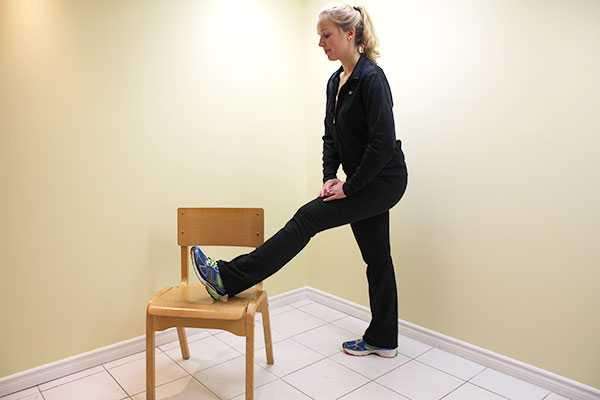 Exercises For Knee Pain Caused By Arthritis Wilderman
