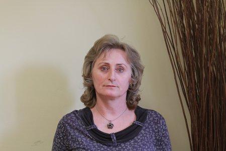 Aushrine Vajegiene Nurse